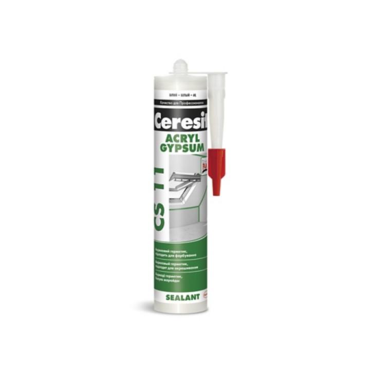 Ceresit Acryl Sealant CS 11 Акриловый герметик