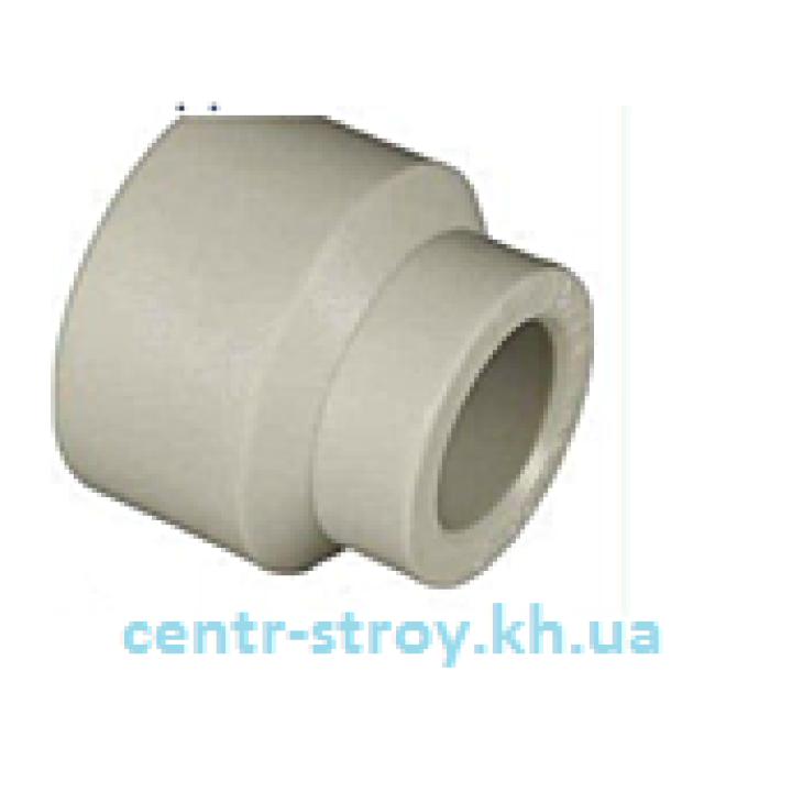 EKOPLASTIK Муфта соединительная переходная 20х32