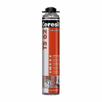 Ceresit TS 62 pro Пена монтажная 750 мл