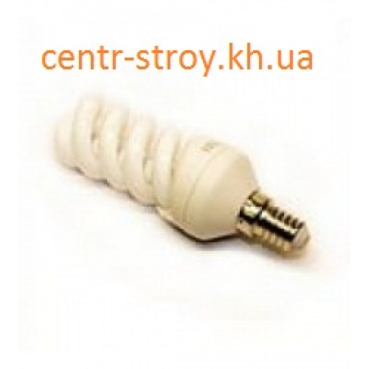 LUXEL Лампа 103-N STEM SPIRAL 11W