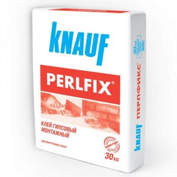Knauf Perlfix Гипсовый клей