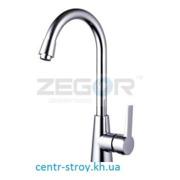 Zegor SVR-4124 Смеситель для кухни