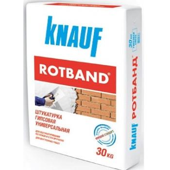 Knauf Rotband Универсальная штукатурка