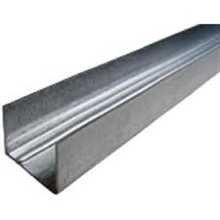 Профиль KNAUF UD 27*28 толщ.0.6 3м
