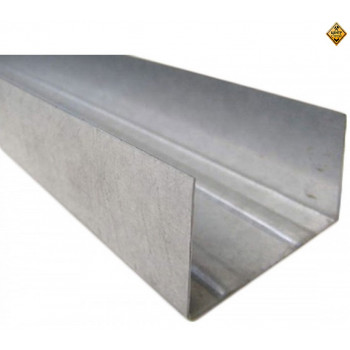 Профиль UW 100 (0,4мм) 4м
