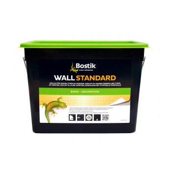 Клей для стеклохолста Wall Standart Bostik 70 15л