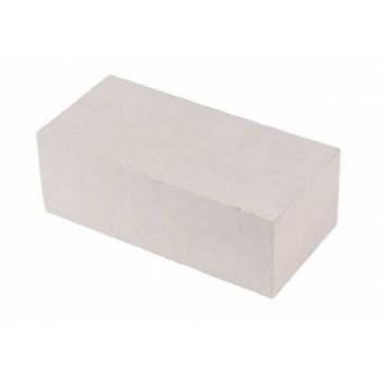 Кирпич силикатный белый одинарный (472шт в палете)
