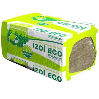 Утеплитель IZOL ECO 90 (1000*600*100) 2.4м2