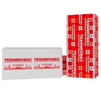 "Пенополистирол ""Техноплекс"" 1.18*0.58*30мм (13шт)"