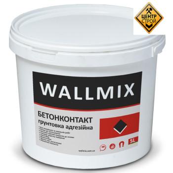 Wallmix бетонконтакт (5 л), 7,5 кг